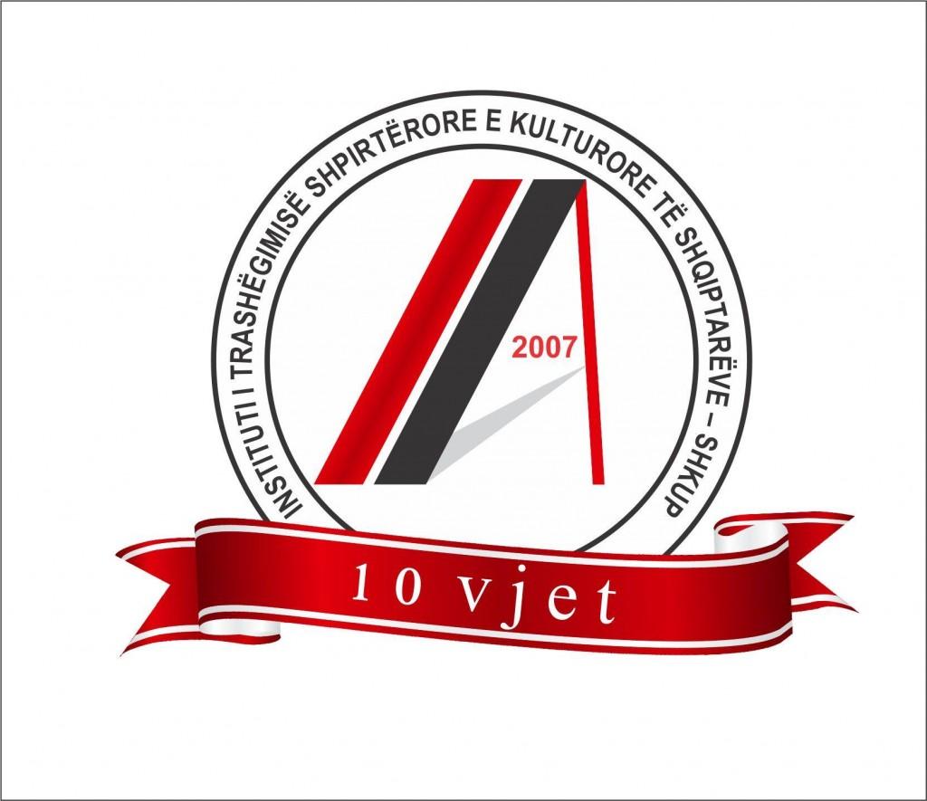 Logo 10 vjet