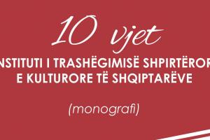 Monografia--10-vjet-ITSHKSH